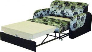 диван с механизммом выкатной