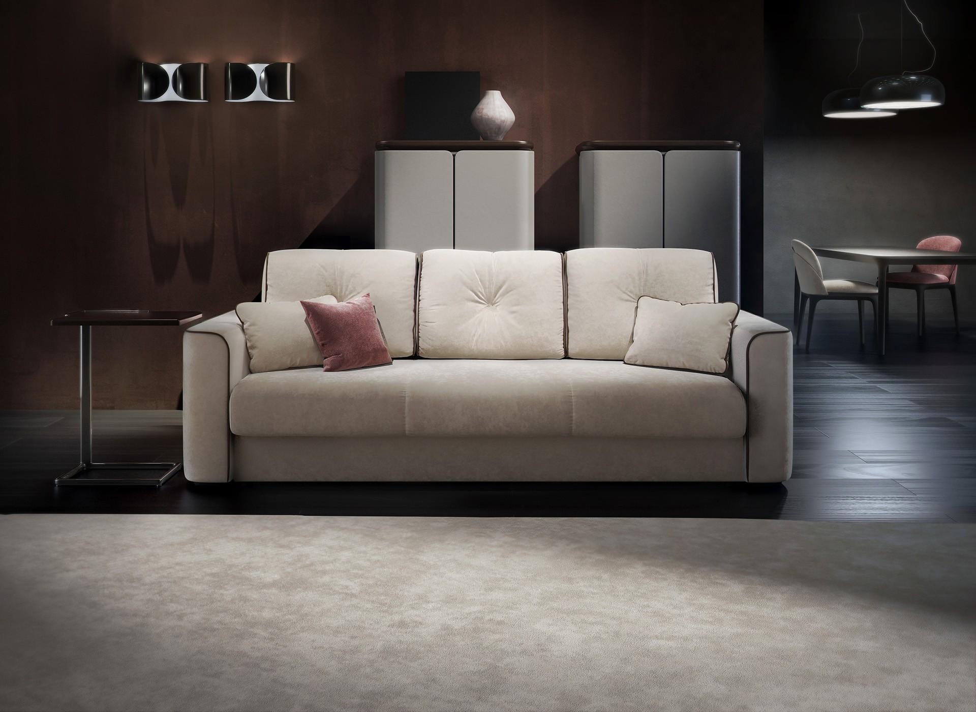 Обзор диванов Мун и их функциональные особенности