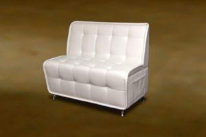Элегантный маленький диванчик