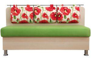 Ориганальный диван на кухню