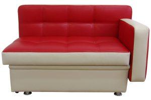 Модель мини дивана для кухни