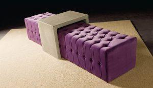 Банкетка-кровать
