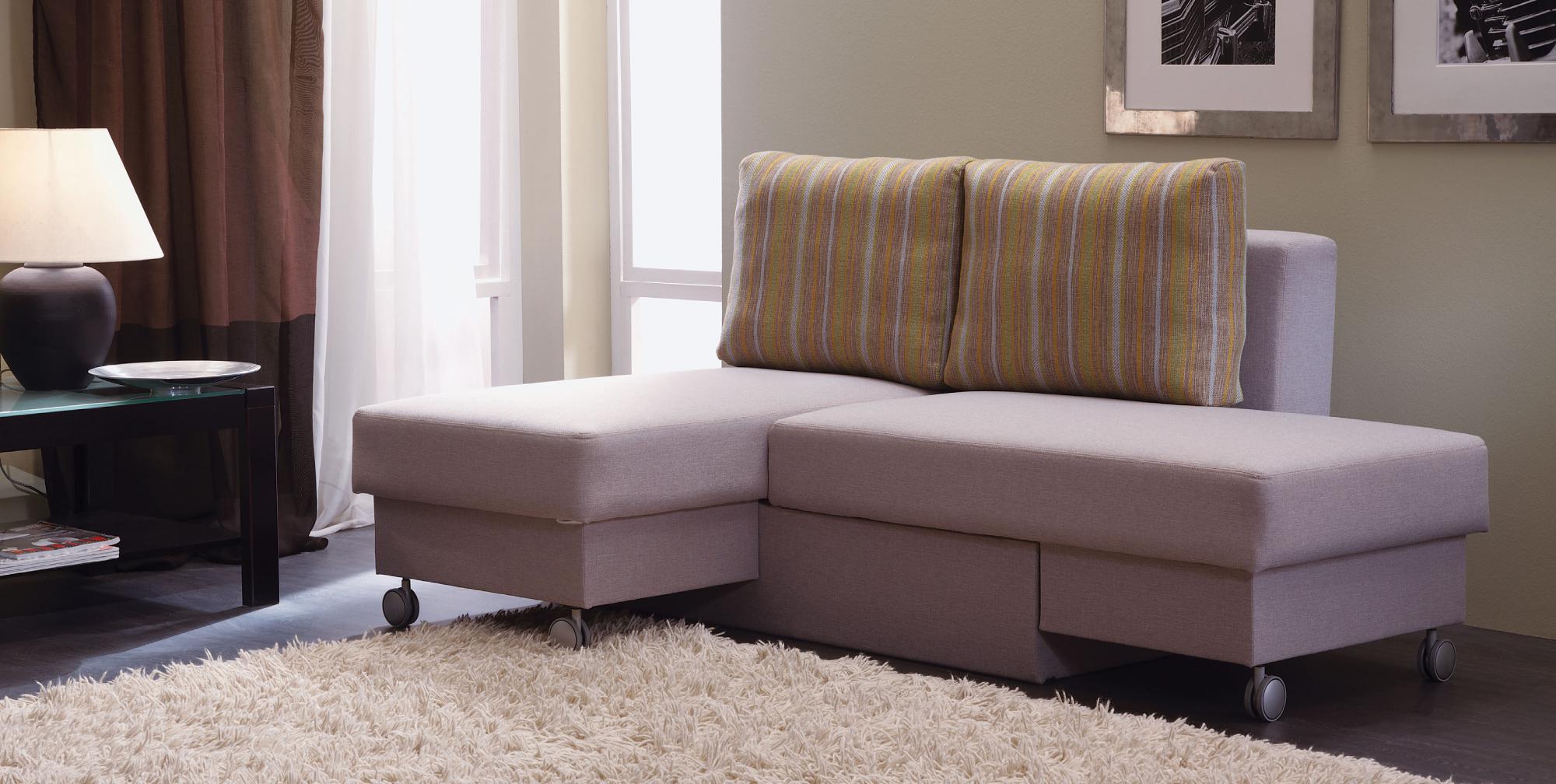 маленький угловой диван со спальным местом устройство и критерии выбора