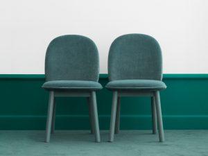 Кресла для посетителей офиса