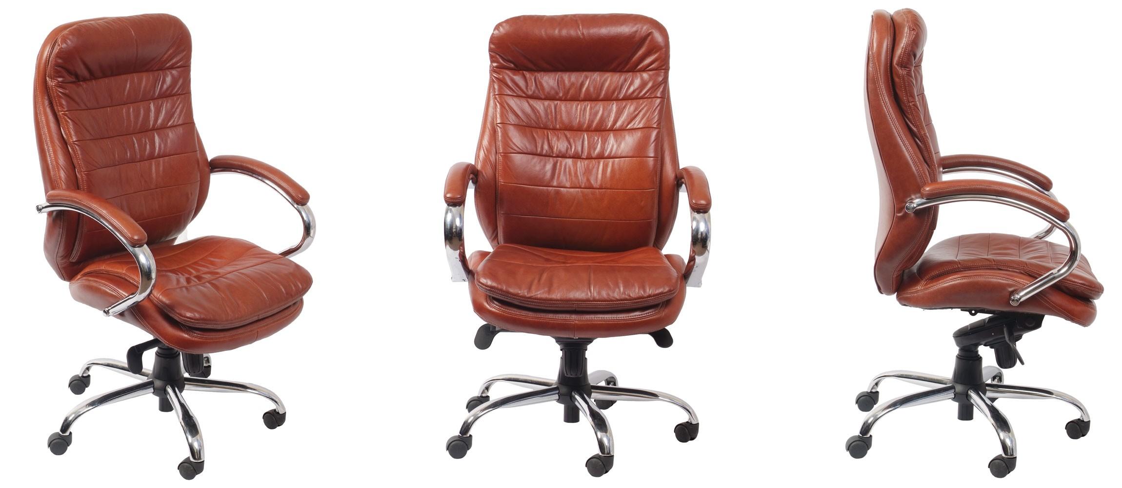 Как выбрать кресла для офиса: разновидности и особенности