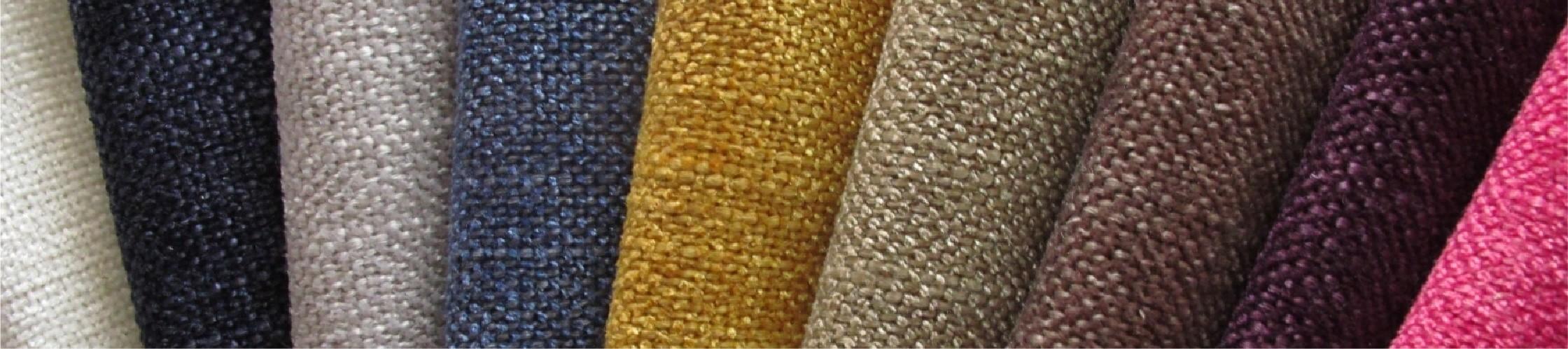 Виды ткани для обивки дивана: сравнительная характеристика
