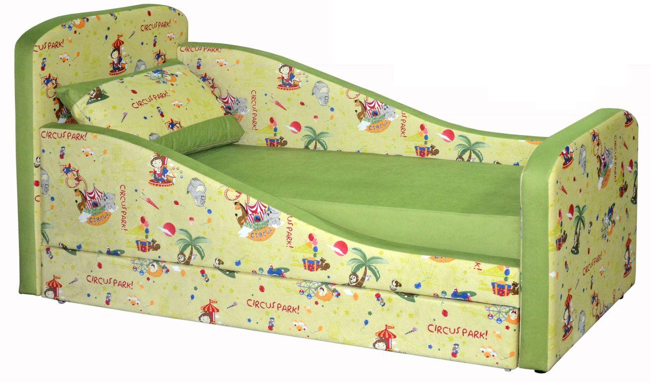 Фото диванчиков для детей от 3 лет