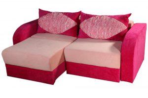Раскладной диван для маленькой комнаты