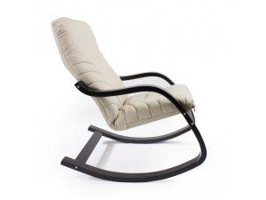 Небольшое кресло-качалка