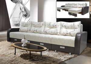Трансформирующийся диван