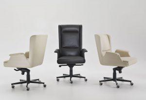 Разные офисные кресла