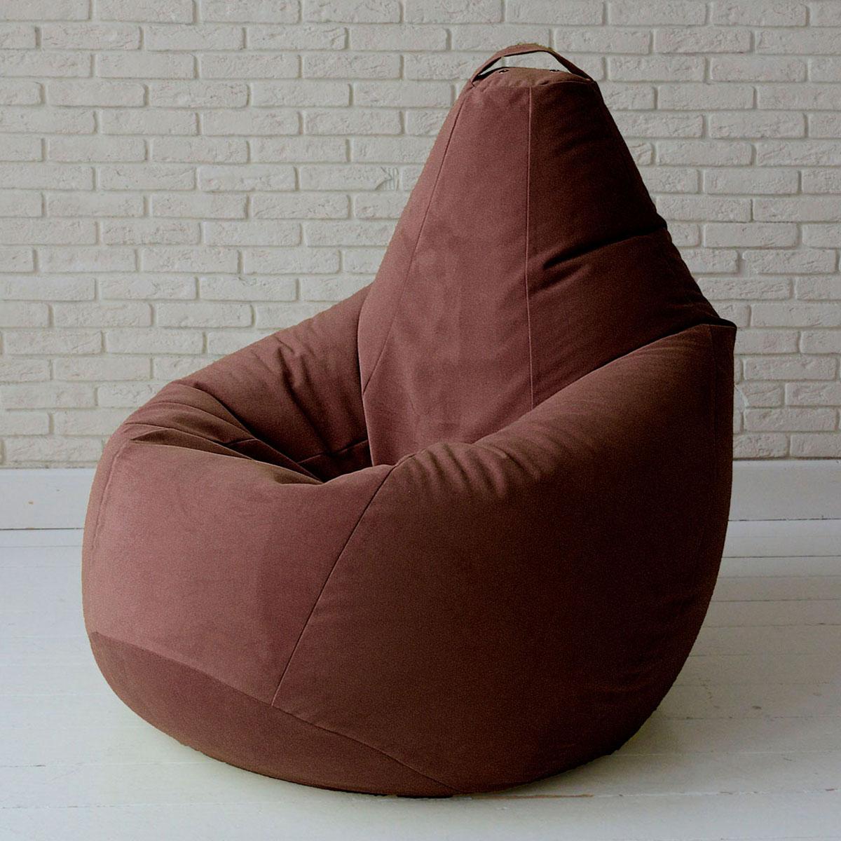 Кресло мешок для кукол своими руками фото 660