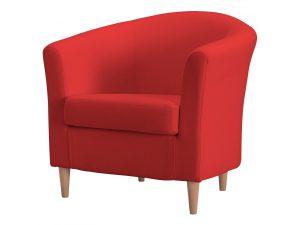 Кресло для маленьких комнат