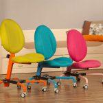 Детские кресла: советы родителям по выбору компьютерного стула для ребенка