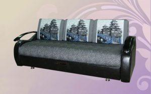 Раскладной диван тик-так