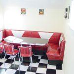 Угловые диваны для кухни: выбор стиля и советы по размещению