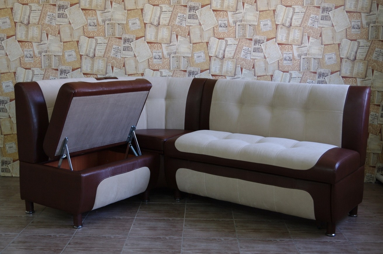 угловые малогабаритные диваны практичное решение для маленькой