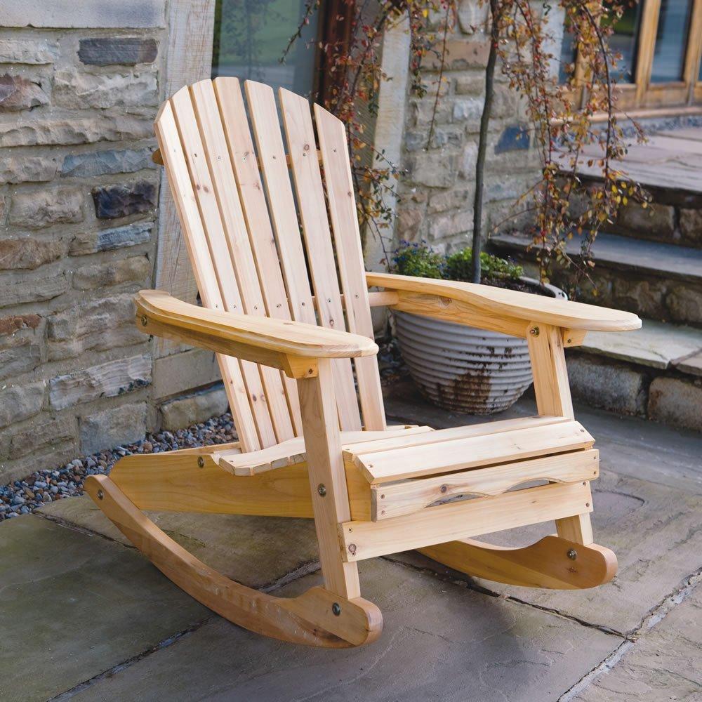 Деревянные кресла для дачи своими руками 86