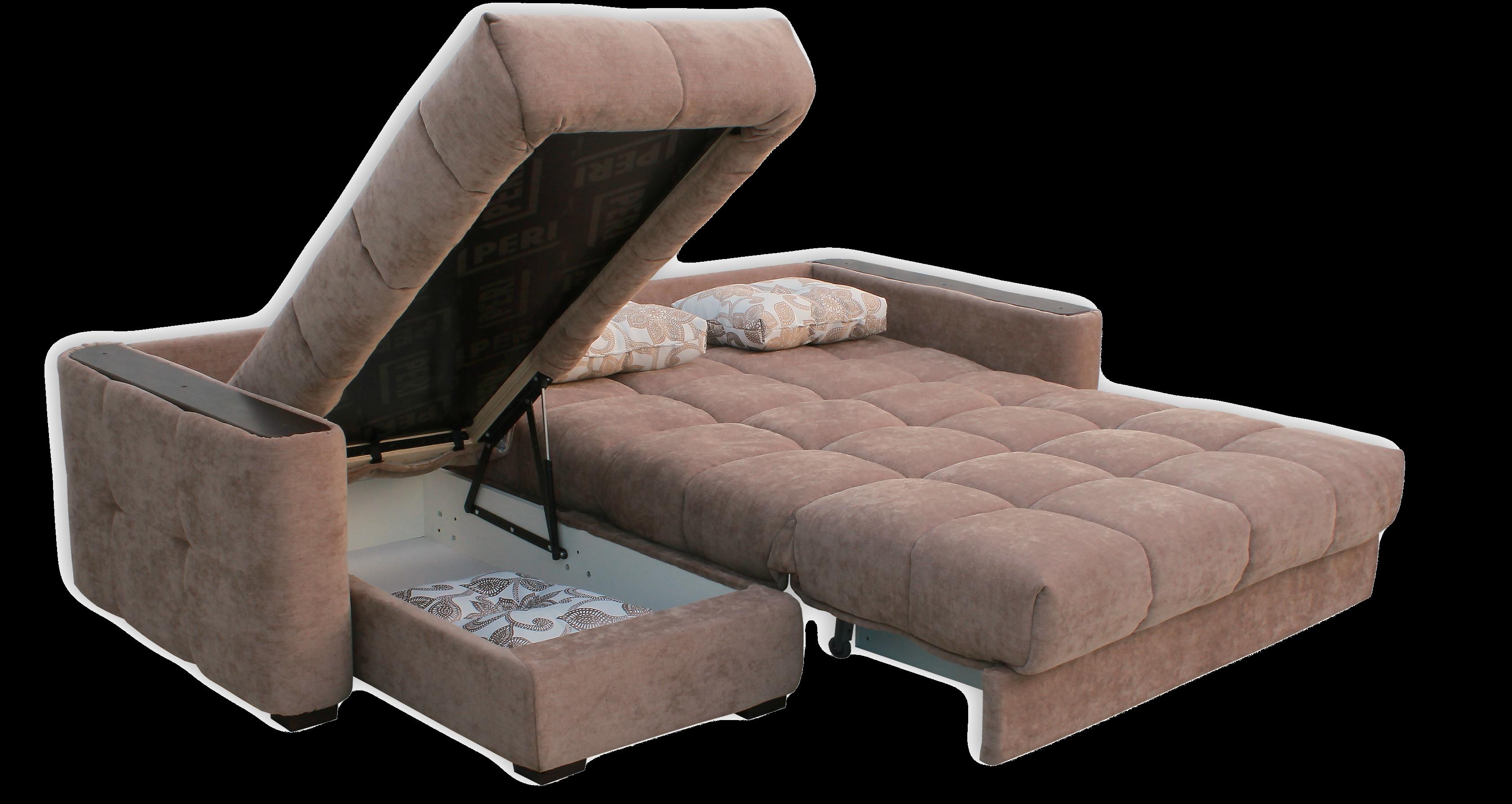 диван кровать аккордеон особенности механизма и популярные модели