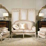 Основные преимущества итальянской мебели