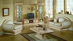 Как выбрать обивку мебели