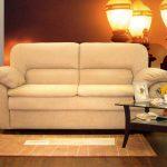 Основные критерии выбора дивана для гостиной