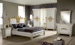 Современные предметы мебели