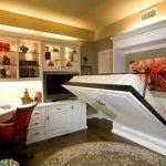 Шкаф-кровать. Преимущества и недостатки