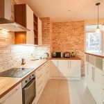 Как правильно выбрать материал изготовления фасада кухни