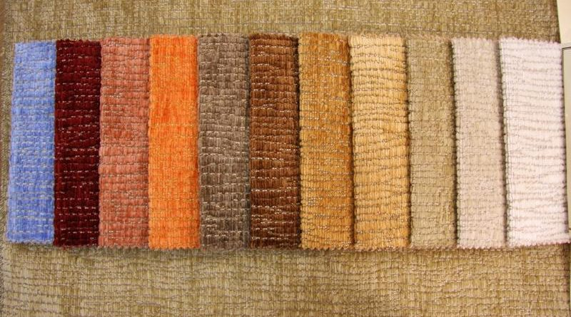 Мебельная ткань