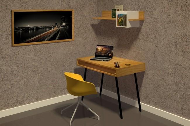 Выбор интерьера комнаты