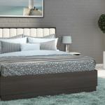 Как подобрать хорошую кровать для спальни