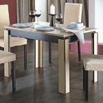 Как выбрать стол для обеденной зоны