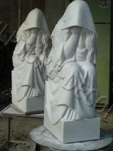 Как подобрать скульптуру
