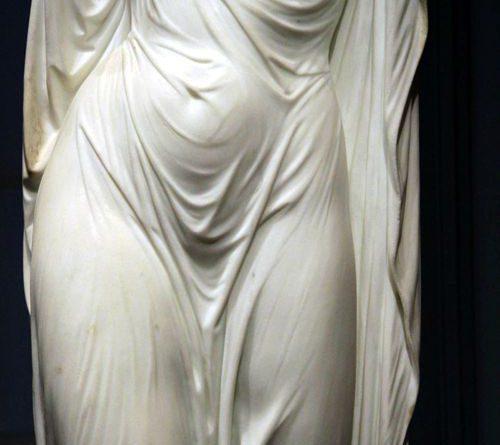 Как выбрать скульптуру из мрамора