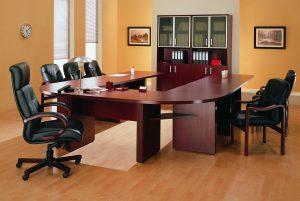 Типы мебели для офиса