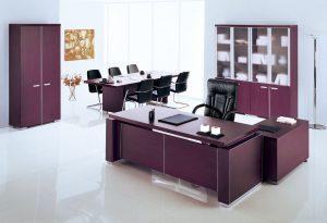 Выбор офисной современной мебели