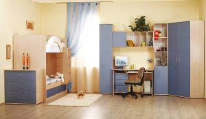 Шкаф для ребенка