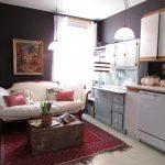 Кухонные диваны и особенности их выбора