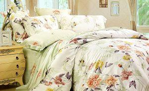 Как выбрать постель