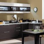 Как выбрать корпусную и мягкую кухонную мебель