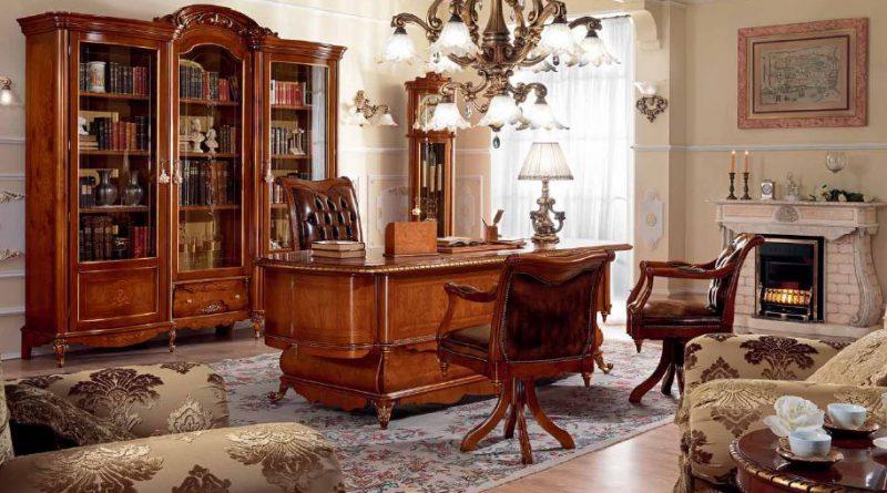 Как сделать мебель красивой