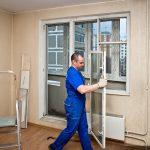 Особенности установки пластиковых окон