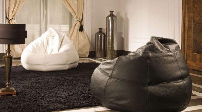 мебель без каркаса
