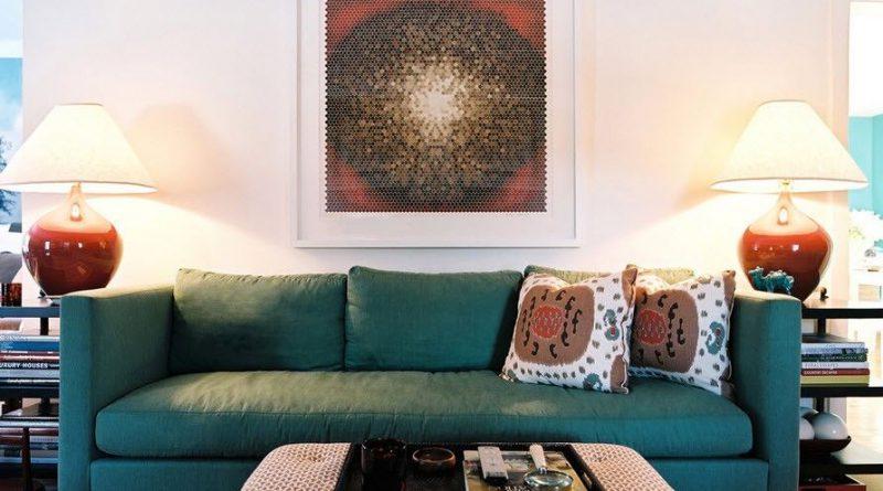 Типы диванов