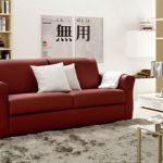 Старый диван снова как новый (типы обивки мягкой мебели)