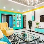 Детали, детали и еще раз детали… (выбор мебели для гостиной)