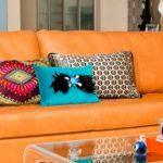 Самая красивая мебель в мире — кожаная