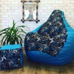 Мебель без каркаса — идеальное решение для дома