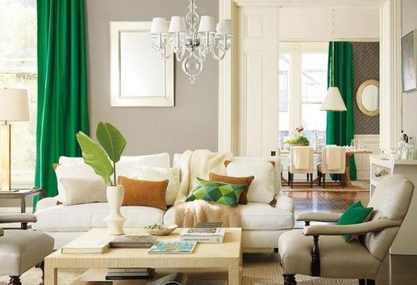 Гостиная мебель